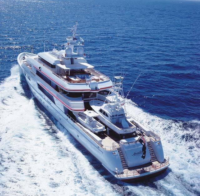 Image: Boatcatch
