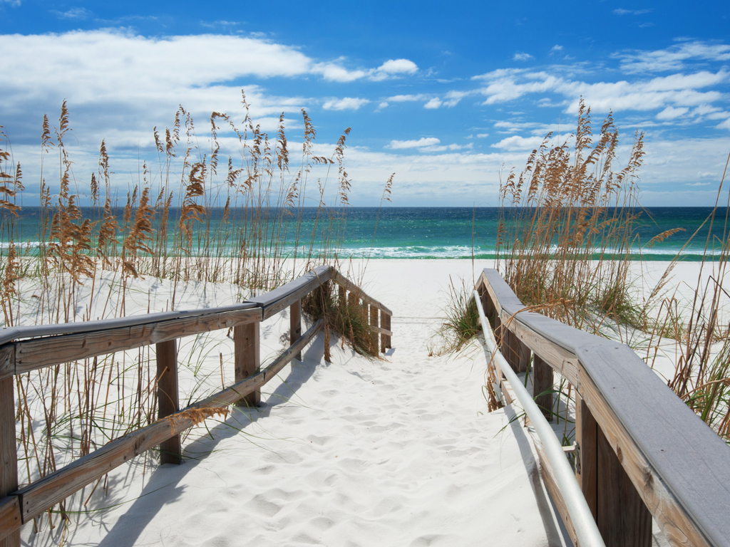 Top 10 Beaches In The U S Outdoors360