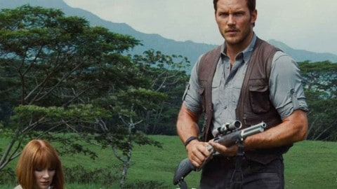 Chris Pratt is the Coolest Outdoorsman on the Planet