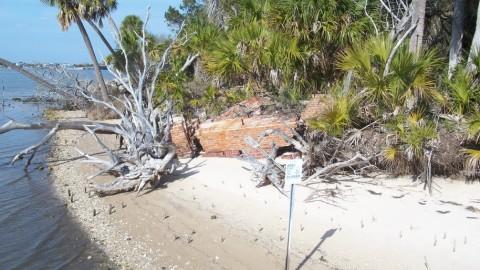 Exploring an Abandoned Island off Florida coast