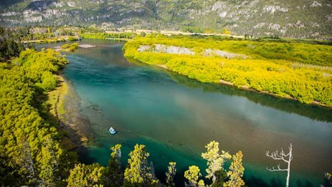 Fly Fishing Argentina : Bucket List Checked