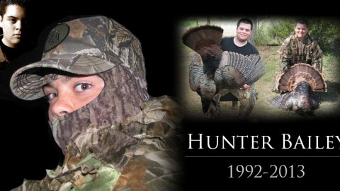 The Legacy of Hunter Bailey