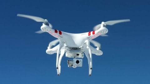 Most Drone Owners Now Required to Register With FAA