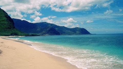 Top 10 Beaches in the U.S.