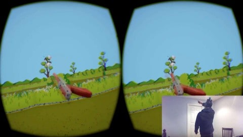Relive 1985 Nintendo's Duck Hunt in Awesome Virtual Reality