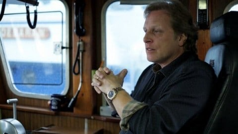 'Deadliest Catch' Captain, Sig Hansen, Suffers Heart Attack During Filming