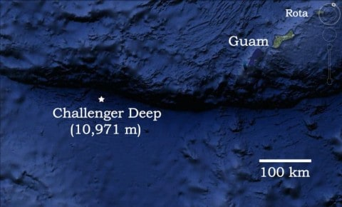 First Mariana Trench Audio Recordings from the Bottom are Terrifying
