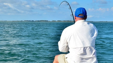 How to run 165 charters your first year as a fishing guide. Part 1