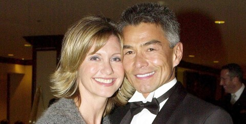 Olivia Newton-John's 'Dead' Ex-Boyfriend Isn't That Dead After All – Found Living in Fishing Village