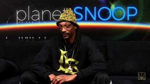Snoop Dog Hilariously Narrates a Nature Video of a Snake Vs. Squirrel
