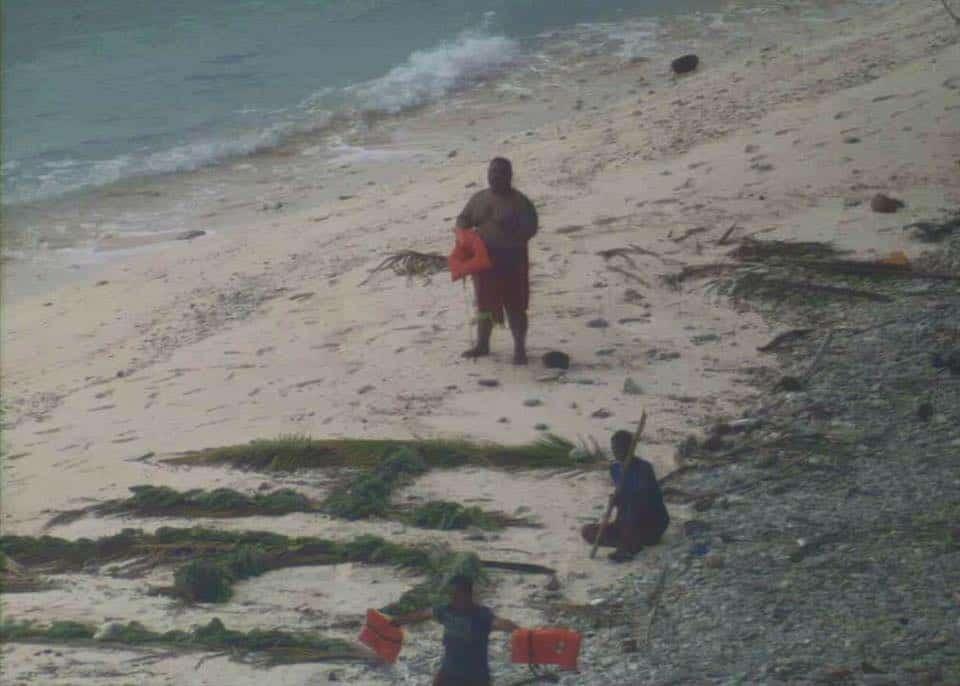 U.S. Coast Guard Hawaii Pacific Facebook