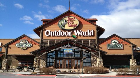 Bass Pro Shops is Positioning to Purchase Cabela's