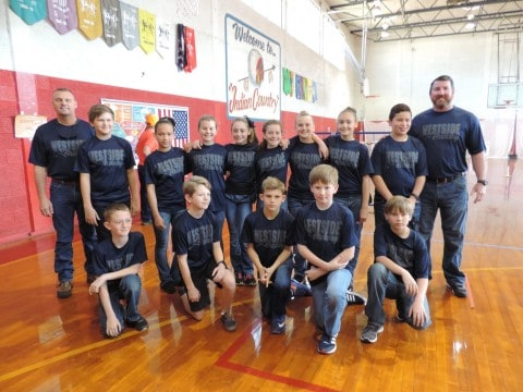 Westside Wildcat Archery Wins State Title; Nationals Next
