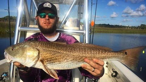 Panhandle Fishing Forecast – July and August