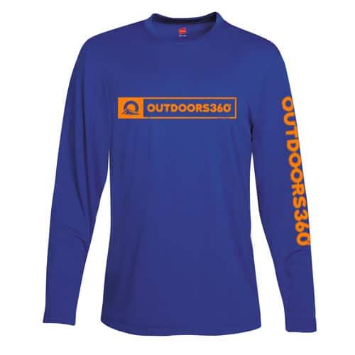 Outdoors360 Gator Shirts