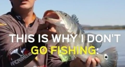 PETA Wants The Entire World To Stop Fishing, Shares Insanely Over Dramatic Video