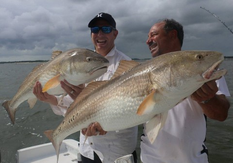 Jacksonville Fishing Forecast – September