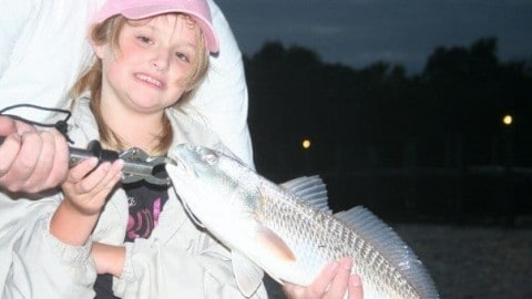 Do's and Don'ts Fishing With Kids
