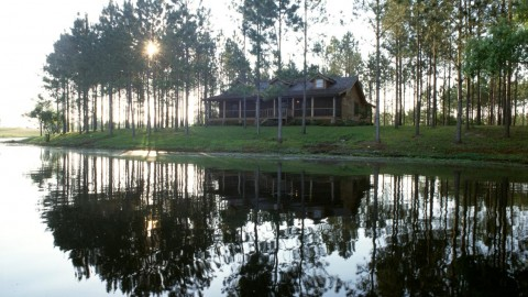 Bienville Plantation Improving and Expanding Legendary Bass Fishing to Much More