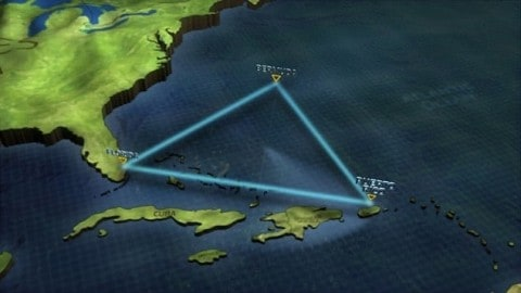 Scientists Believe They Have Solved the Bermuda Triangle Mystery