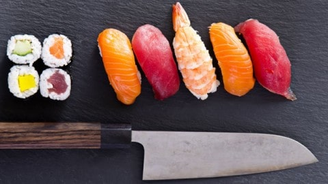 Eating Sushi Leads to Man's Body Full of Tapeworms – The True Story