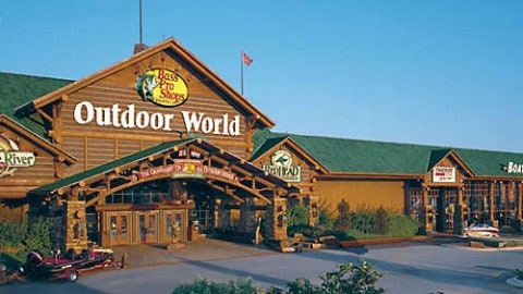 Bass Pro Shops is Acquiring Cabela's for $5.5 Billion