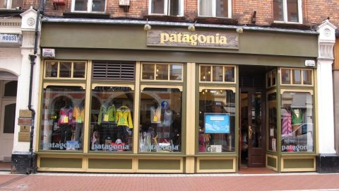 Patagonia is Donating All Their Black Friday Sales to Charity