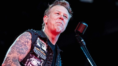 Metallica Singer Leaves Bay Area to Escape 'Elitist Attitudes' and Enjoy Hunting and Nature