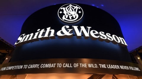 Legendary Gun Brand, Smith & Wesson, Will Officially Change Name After 164 Years