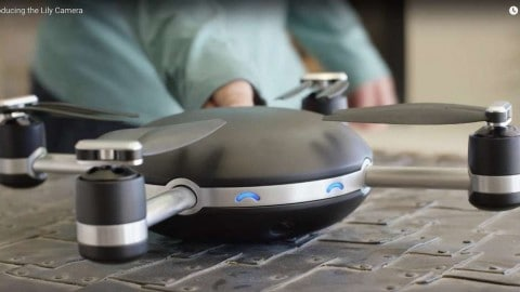 Popular Drone Start-Up Shuts Down After Failing to Raise $15 Million