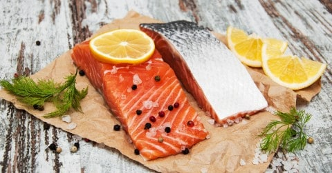 Salmon Prices Are Going Up Because of a Pretty Nasty Reason
