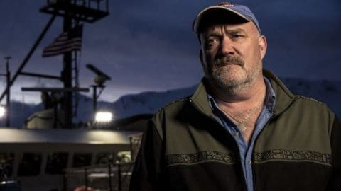 'Deadliest Catch' Stars Mourn the Loss of Friends Aboard the F/V Destination