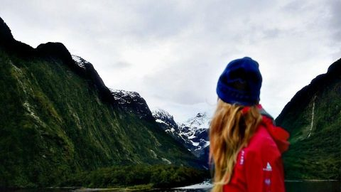 27-Year-Old is the First Woman to Visit Every Country on Earth