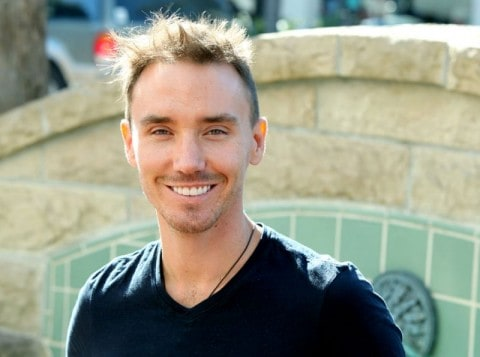 Filmmaker Rob Stewart Found Dead After Scuba Dive