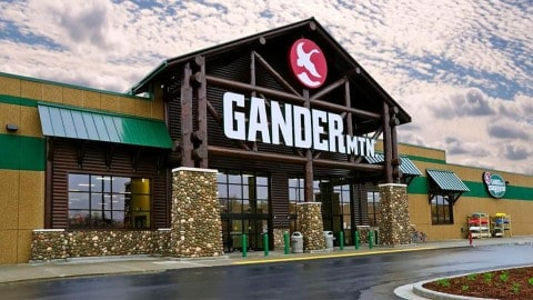 Gander Mountain On the Brink of Bankruptcy