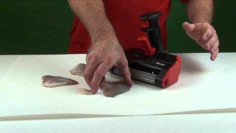 This Automatic Fish Skinner Makes Cleaning Fish A Breeze