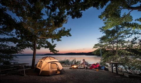 These 28 Camping Hacks Will Make Any Trip Better