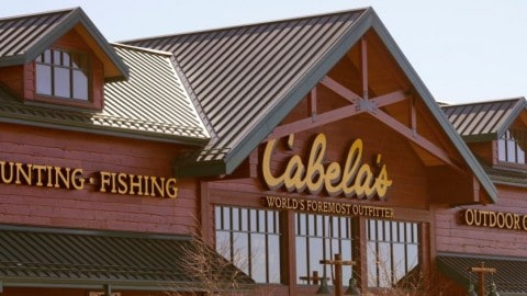 FTC Approves Bass Pro and Cabela's Merger