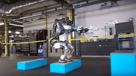 VIDEO: Atlas Is A Backflipping Machine — Literally