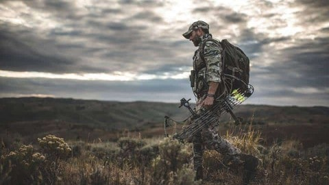 Under Armour Hunt Drops New Ridge Reaper Film That Shows The Elk Rut Like You've Never Seen It