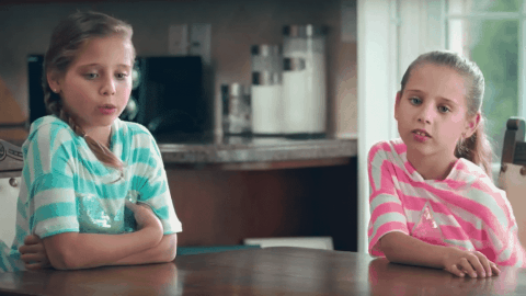 Nature Valley Takes A Look At How Technology Is Influencing Kids Childhoods