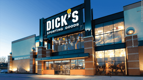 Man Sues Dick's and Walmart Over Change In Gun Policies