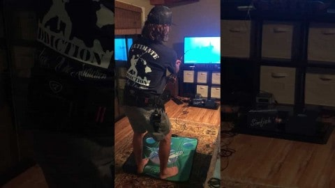 VIDEO: Simulator Offers The Best Way To Test Rod/Reel Combos Without Being On The Water