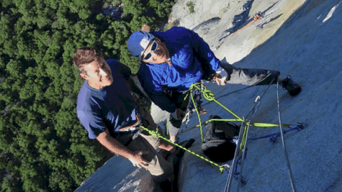 Two Climbers Killed After Falling From El Capitan In Yosemite