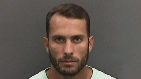 Florida Man Will Spend 10 Days In Jail After Dragging A Shark Behind Boat