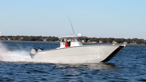 Boat Captain Arrested After Killing Jet Skier While Going 73 MPH In No Wake Zone